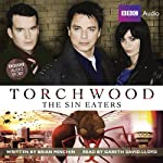 Torchwood: The Sin Eaters | Brian Minchin