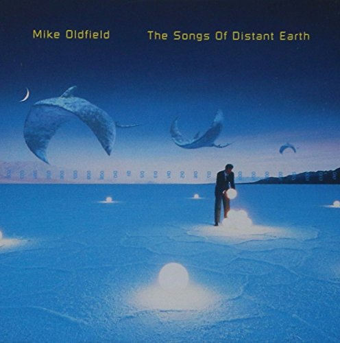 """Résultat de recherche d'images pour """"Mike Oldfield - The Songs Of Distant Earth"""""""