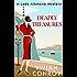 Deadly Treasures (A Lady Alkmene Cosy Mystery, Book 3)