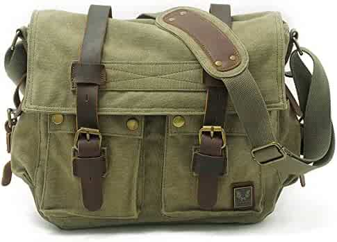 1b4bdeaf3a2e Shopping $50 to $100 - Multi or Greens - Messenger Bags - Luggage ...