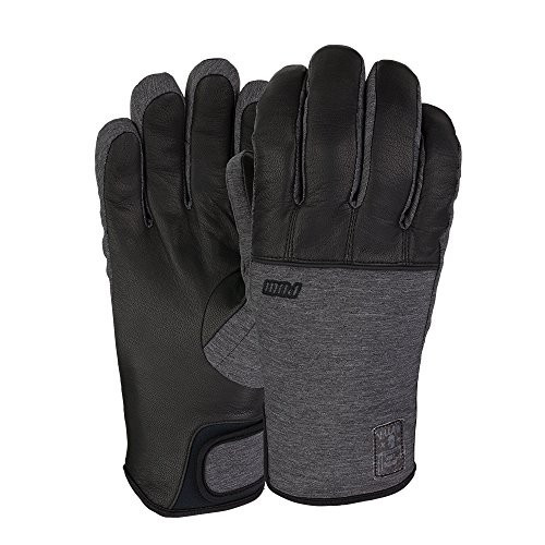 Pow Men's Villian Snow Gloves