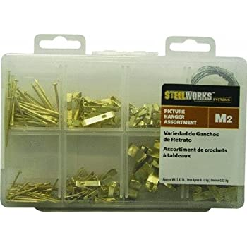 Picture Hanging Kit Asst