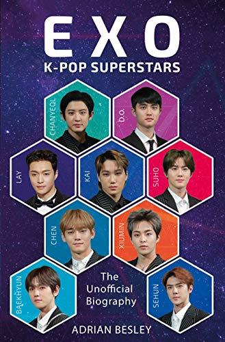 EXO: K Pop Superstars
