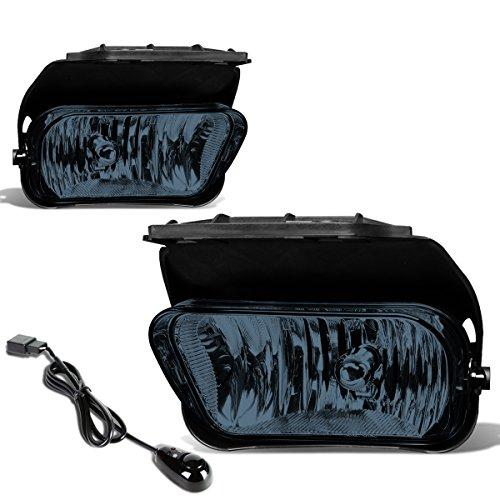 2006 chevy 2500hd fog lights - 6