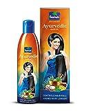 Parachute Advansed Ayurvedic Coconut Hair Oil - 6.4 fl.oz. (190ml) - Hair Fall Control, Promotes Hair Growth
