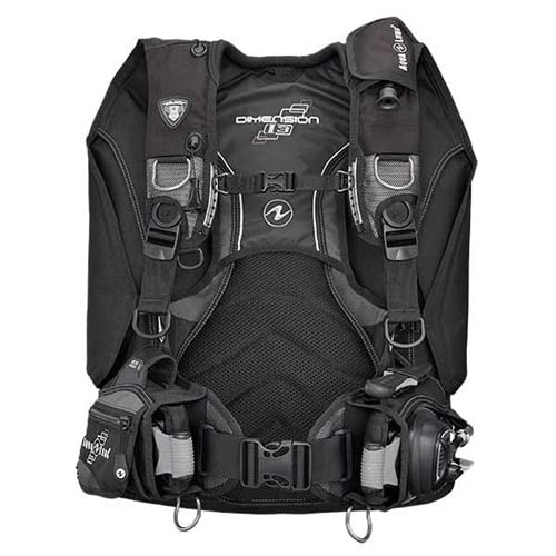 Image of Aqua Lung Dimension i3 BCD (Medium Long)