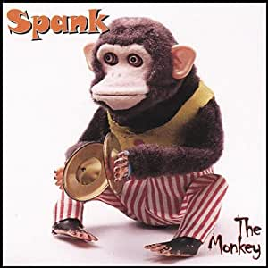 Speaking, you life spank the monkey share your