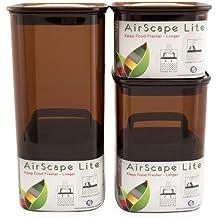 Airscape Lite® (96 fluid ounce, Mocha)