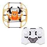 Best Drone With Climbing - Remote Control Climbing Wall Aircraft with 6 Axis Review