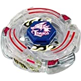 Beyblade Metal Fusion 4D Set LIGHTNING L-DRAGO + Launcher FAST SHIPPING US