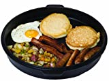 Camp-Chef-DO-14-Pre-Seasoned-Deluxe-12-Quart-14-Dutch-Oven-with-Lid