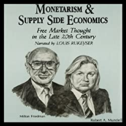Monetarism and Supply Side Economics