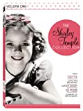 The Shirley Temple Collection: Volume One (Captain January, Curly Top, Heidi, Just Around the Corner, Little Miss Broadway, Susannah of the Mounties)