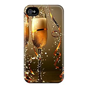 GqK20426qXRC Snap On Cases Covers Skin For Iphone 6plus(celebrating Toast)