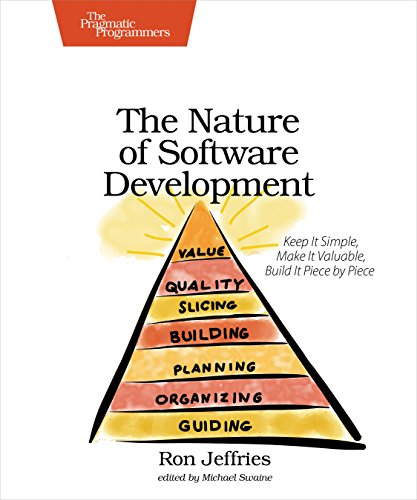nature development of the english