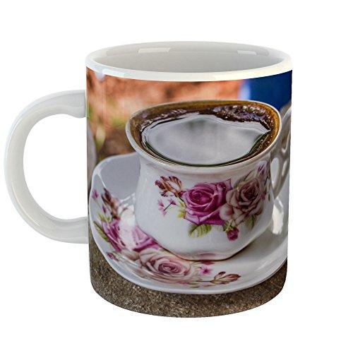 Westlake Art - Coffee Cup - 11oz Coffee Cup Mug - Modern Picture Photography Artwork Home Office Birthday Gift - 11 Ounce (DA5C-C12EC)