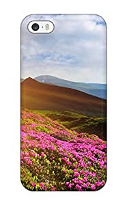 Cindy Yolanda's Shop Hot 5759217K62440964 Iphone Case - Tpu Case Protective For Iphone 5/5s- Landscape