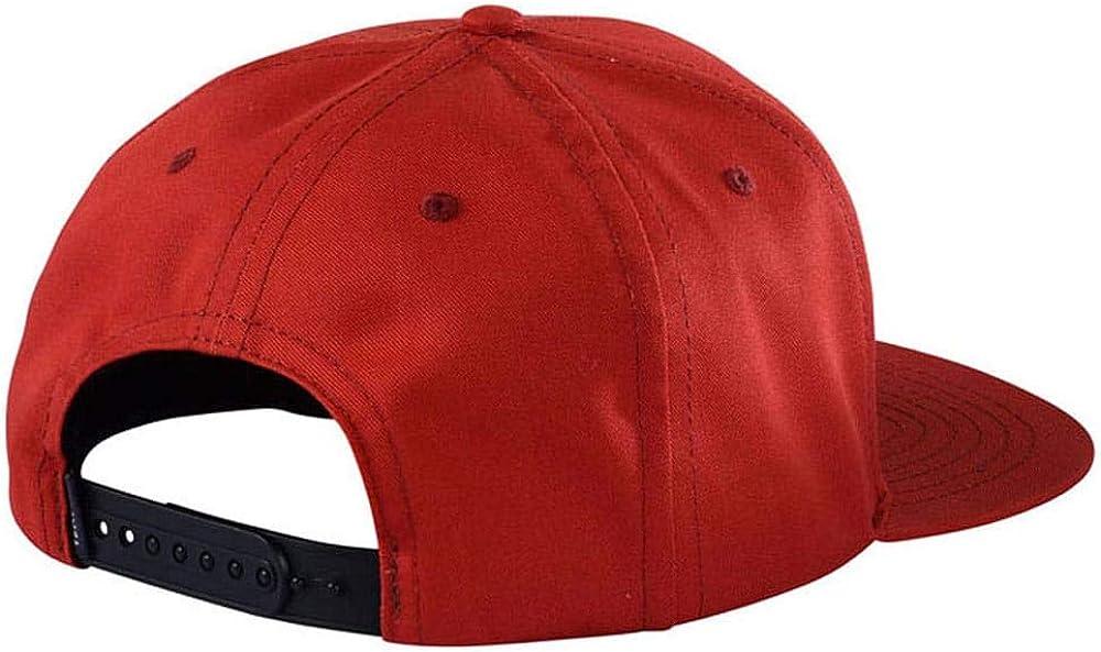 Troy Lee Designs Mens Let Loose Snapback Adjustable Hat//Cap