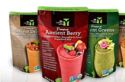 Ancient Superfood Mix