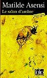 Le salon d'ambre par Asensi