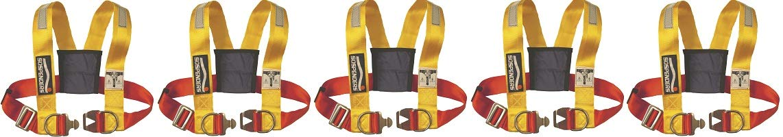 Sospenders Stearns Sailing Harness (Acc, Large) (5-(Pack)) by Sospenders
