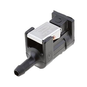 Kraftstoffanschluss Buchse Für Yamaha Außenbordmotor 6mm 5//16 Tank Seite