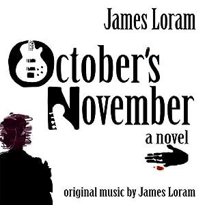 October's November Audiobook
