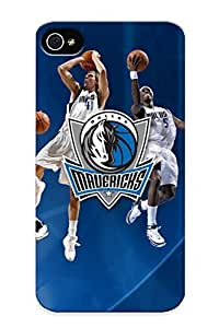 THYde For Iphone Case, High Quality Dallas Mavericks Basketball Nba ( ) For Iphone 5/5s Cover Cases / Nice Case For Lovers ending