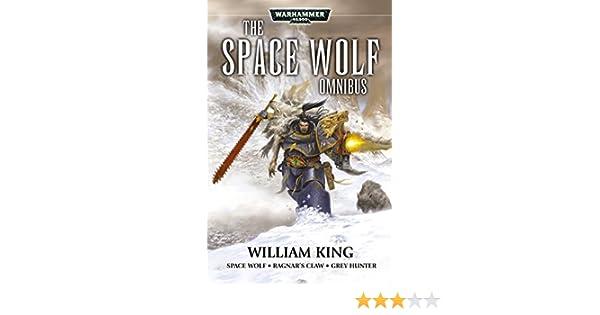 Space Wolf Omnibus Ebook