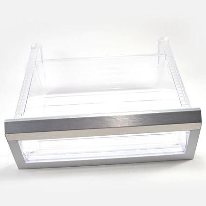 Kitchenaid Refrigerator Parts Deli Drawer Dandk Organizer