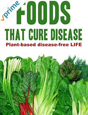 Foods That Cure Disease