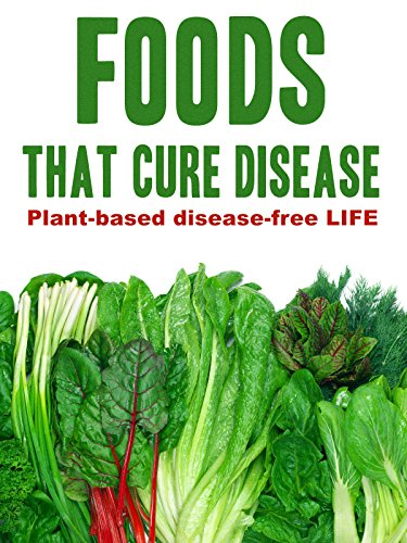 Foods That Cure Disease (Juicing Documentary)