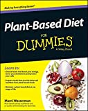 Plant-Based Diet For Dummies (For Dummies Series)