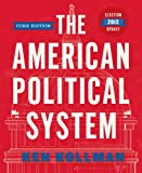 The American Political System (Core Edition Election Update (without policy chapters)), Ken Kollman, 0393921867
