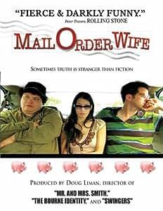 Mail Order Bride - Movie Poster - 11 x 17