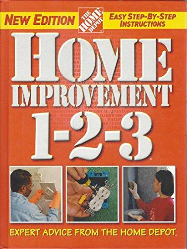 home depot 123 - 5