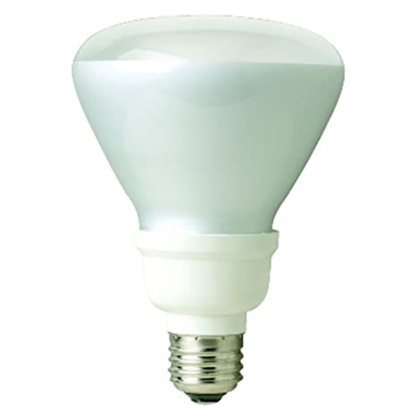 Tcp 2r3016 16 Watt R30 Compact Fluorescent Flood 75 Watt