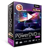 PowerDVD 15 Ultra (PC)