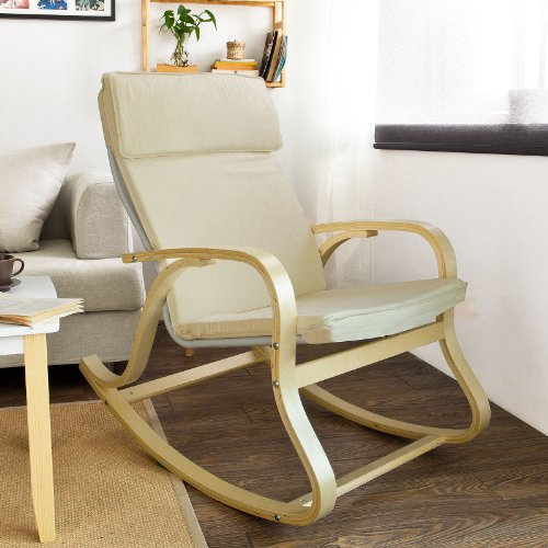 Home furniture gallery for Chaise bercante pour allaiter