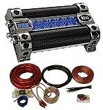 Best BOSS Audio Car Covers - Boss CAP8 8 Farad LED Digital Car Power Review