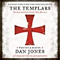 The Templars Audiobook by Dan Jones Narrated by Dan Jones