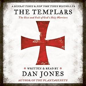 The Templars Audiobook