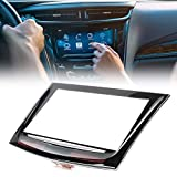 GZYF Car Touch Screen Display Replacement for 2013-2016 Cadillac ATS, 2015-2017 Cadillac Escalade