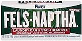 Dial - 12 Bars Of Fels-Naptha Laundry Soap Bar 5.5Oz