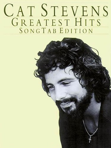 Cat Stevens Greatest Hits - Guitar TAB - (Cat Stevens Guitar Tab)