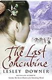 The Last Concubine: The Shogun Quartet, Book 2