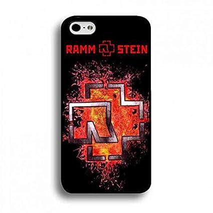 coque rammstein iphone 6