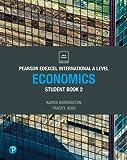 Edexcel International A Level Economics Student Book