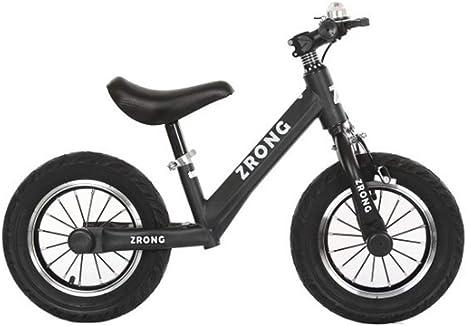 """K-G Bicicleta Infantil Balance de Bicicletas de 12"""" sin Pedal de ..."""
