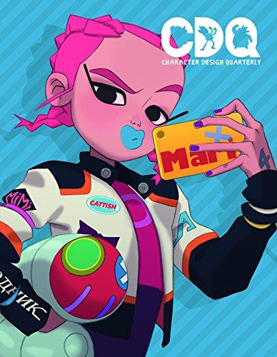Character Design Quarterly 3: Visual Development | Illustration | Concept Art
